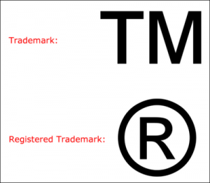 The Difference Between a Trademark and Registered Mark - Gulati Law