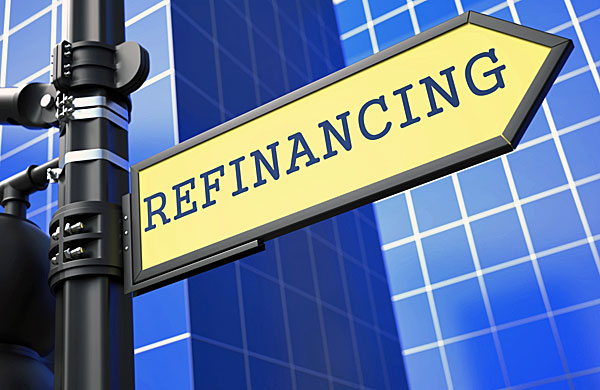 A New Mortgage Refinancing Fee. Here's What You Should Know!