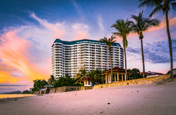 Florida Hotel Sales are Down, is a Spike in the Horizon?