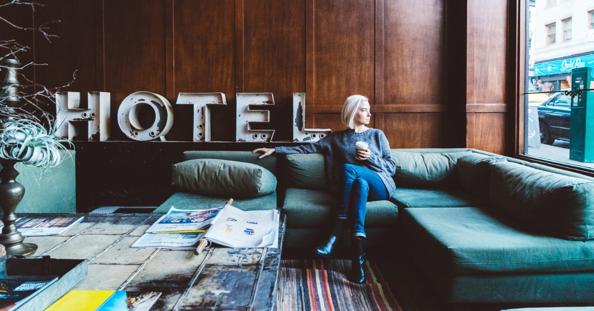 Hotel Guests, Tenants & Transient Occupants, Oh My!