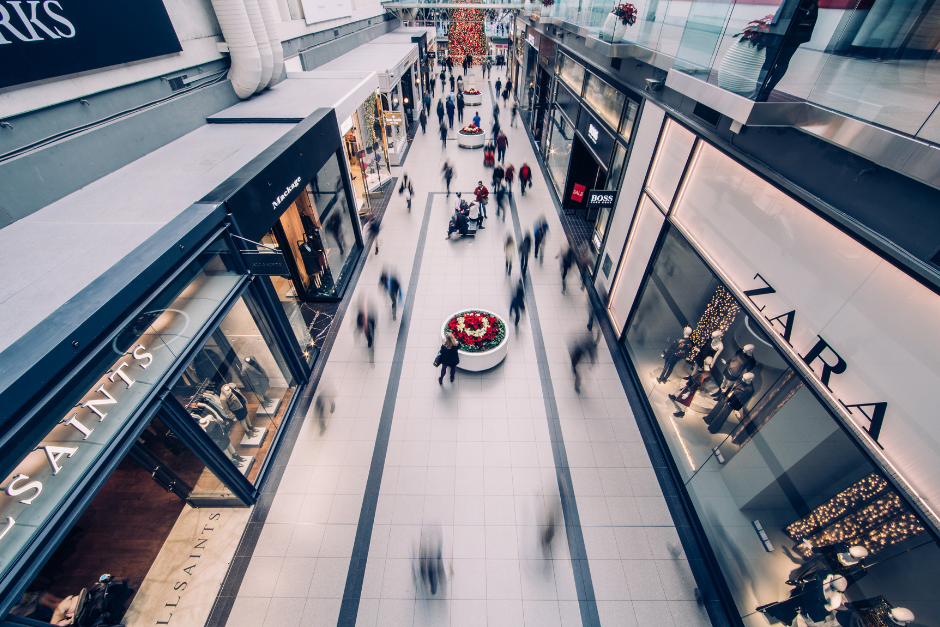 Study: Retailers, Commercial Real Estate Companies Optimistic About Strong Recovery in 2021