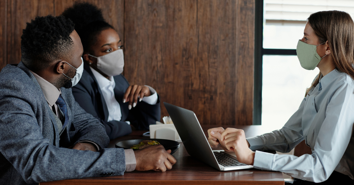4 Pointers for Buying a Home During a Pandemic!